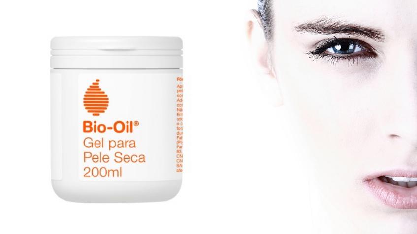 Read more about the article BIO OIL GEL PARA PELE SECA – Saiba tudo sobre este lançamento!