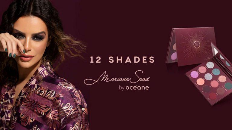 Read more about the article Mariana Saad Nova Paleta 12 Shades – Com certeza mais um campeão de vendas!
