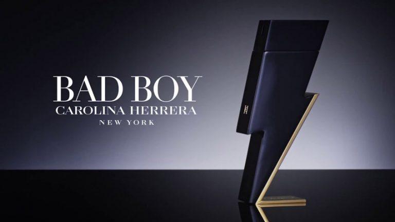 Read more about the article Bad Boy – Leve o novo sucesso de Carolina Herrera para sua loja!