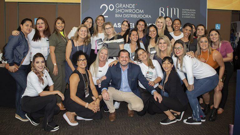 Read more about the article Convenção da Bim Distribuidora – Descubra o que rolou e o que vem por aí!