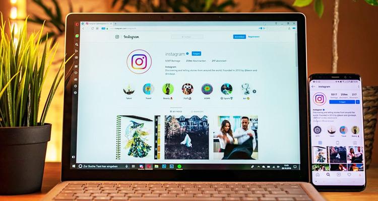 Read more about the article 5 dicas para vender mais pelo Instagram