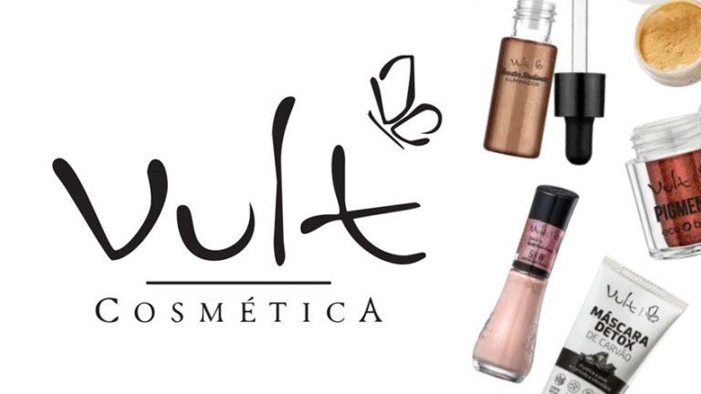 Read more about the article Vult – Conheça o poder de vendas dessa marca de maquiagem