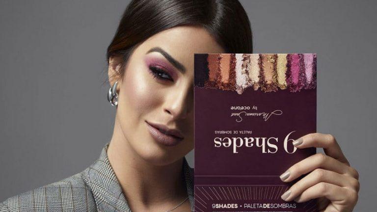 Read more about the article Garanta em sua loja a coleção de make de Mariana Saad by Océane