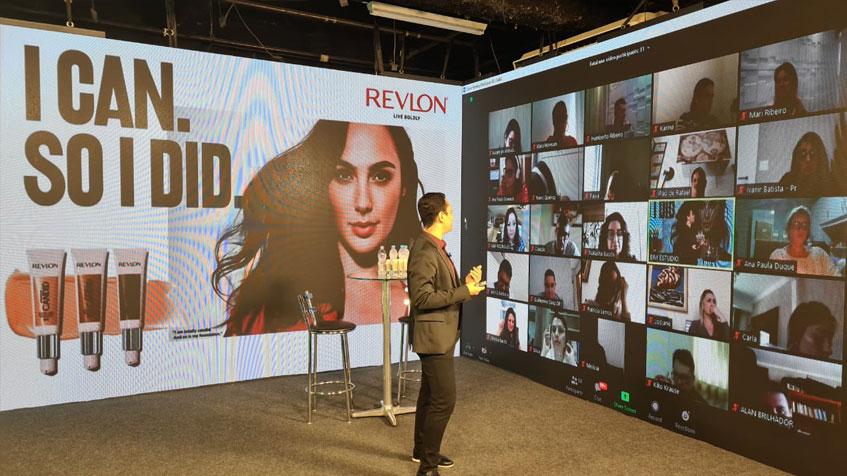 Veja o que rolou na primeira convenção virtual da Bim Distribuidora