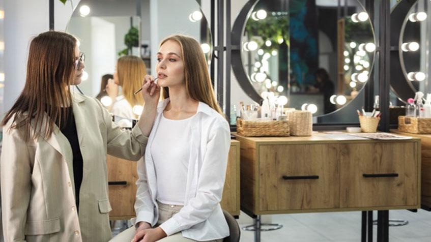 Mercado da beleza cresce, apesar da pandemia