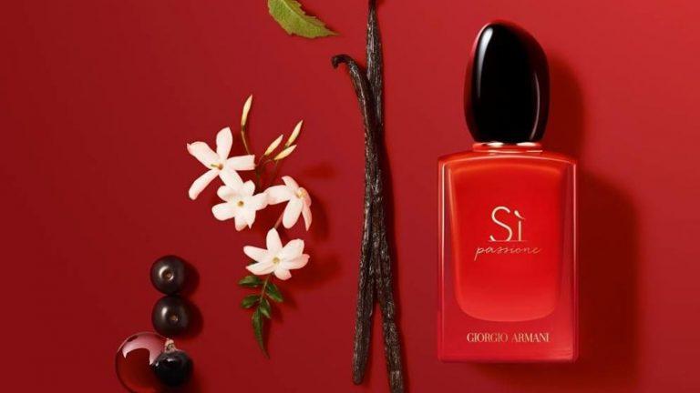 Read more about the article Si Passione Intense – A nova afirmação feminina por Giorgio Armani