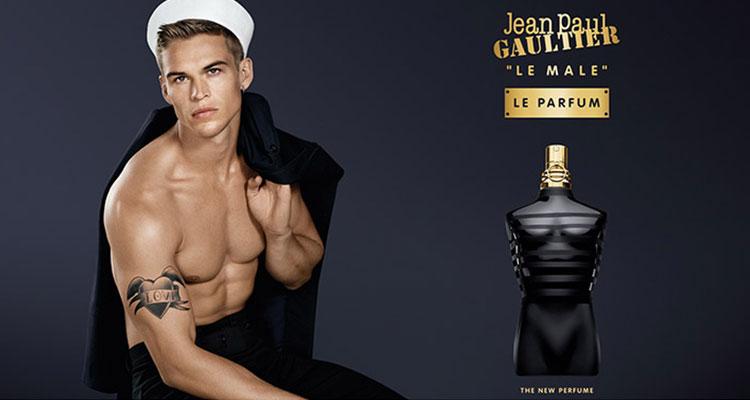 Read more about the article Le Male Le Parfum: o oficial virou capitão!
