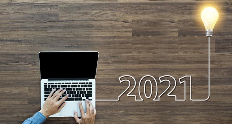Comércio eletrônico segue em alta em 2021