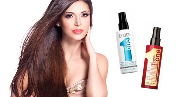 Read more about the article Revlon Uniq One: A linha capilar que não pode faltar em sua loja