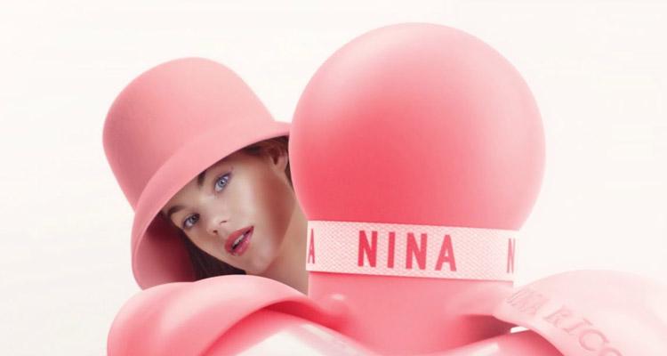 Nina Rose - a mais nova personalidade de Nina