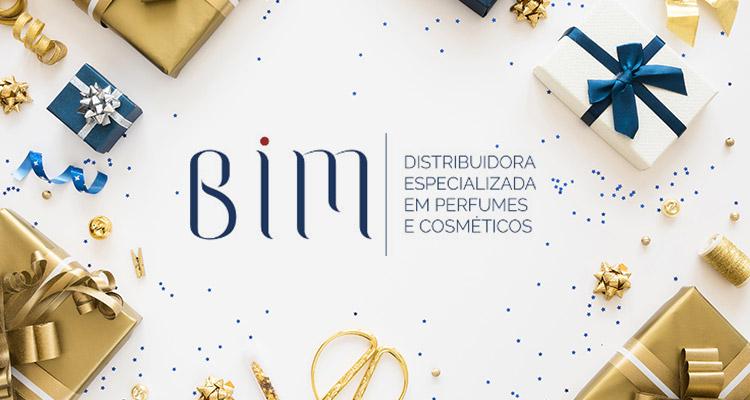 Read more about the article A Bim Distribuidora comemora 25 anos no segmento de perfumes e cosméticos