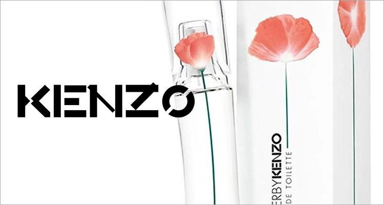 Conheça o novo Flower by Kenzo Eau de Toilette