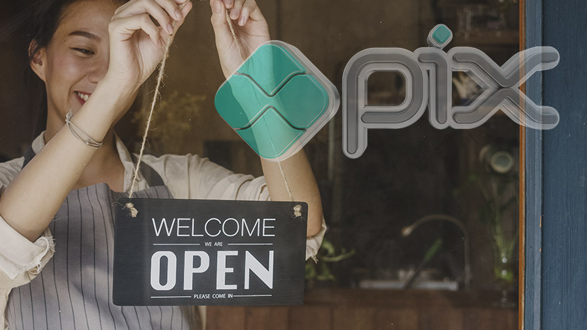 Read more about the article Confira as novidades do PIX para a gestão do seu negócio