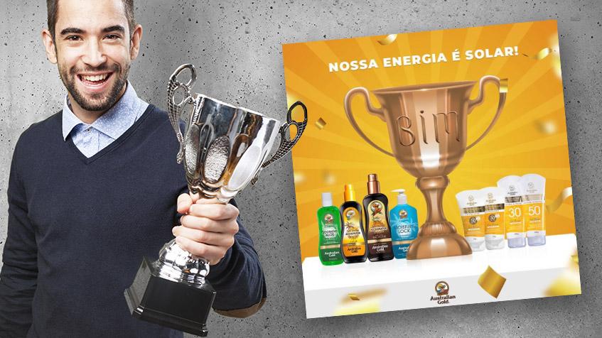 Read more about the article Bim Distribuidora conquista prêmio da Multi B com Australian Gold