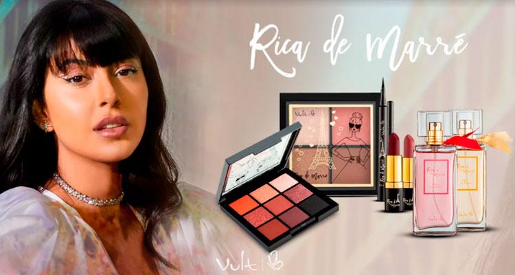 Read more about the article Rica de Marré: conheça a parceria de Vult que lacrou a internet!