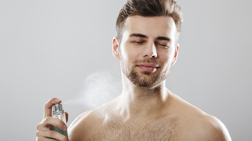 Read more about the article Eau de Parfum é a nova tendência dos Perfumes masculinos