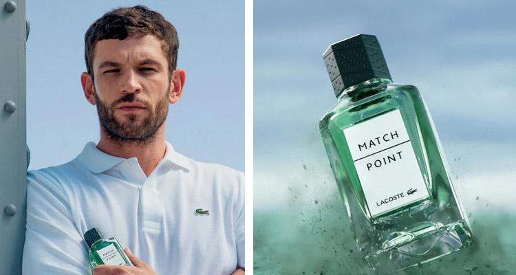 Read more about the article Match Point: Confira a nova aposta masculina de Lacoste
